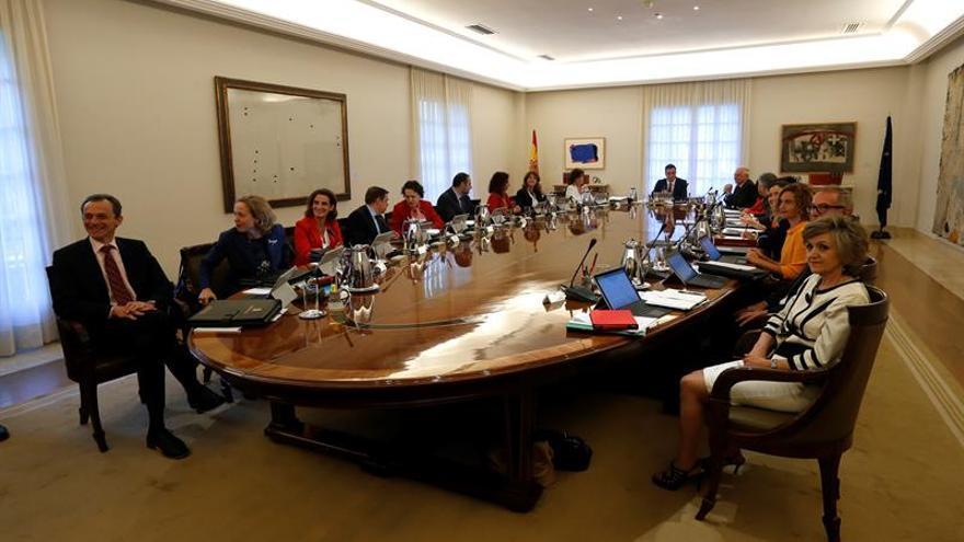 El Gobierno aprueba hoy el Plan de Empleo Joven y tramita los objetivos de estabilidad