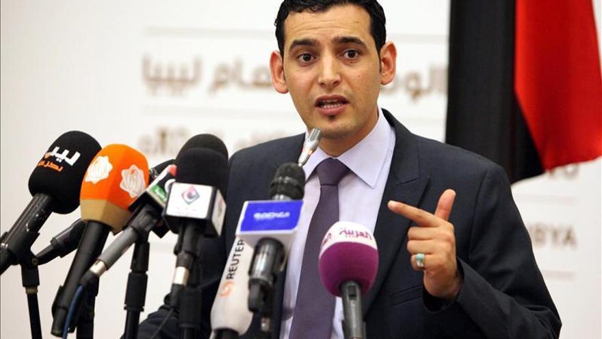"""El parlamento libio aprueba la """"Ley del Aislamiento"""" contra los funcionarios de Gadafi"""