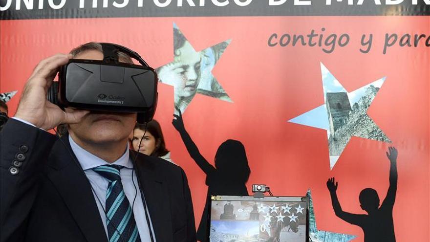 México pide paso como país invitado de la próxima AR&PA 2016