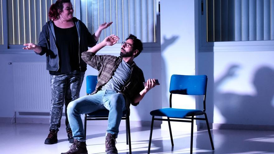 El IAM impulsa 16 obras de teatro para alumnos de ESO y dos más para el profesorado para prevenir la violencia de género