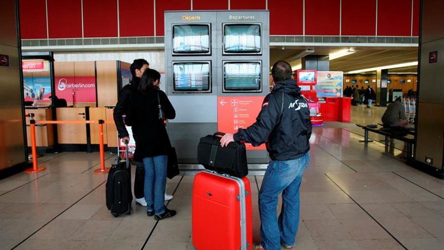 Los pilotos de Air France amenazan con una huelga larga antes de fin de junio