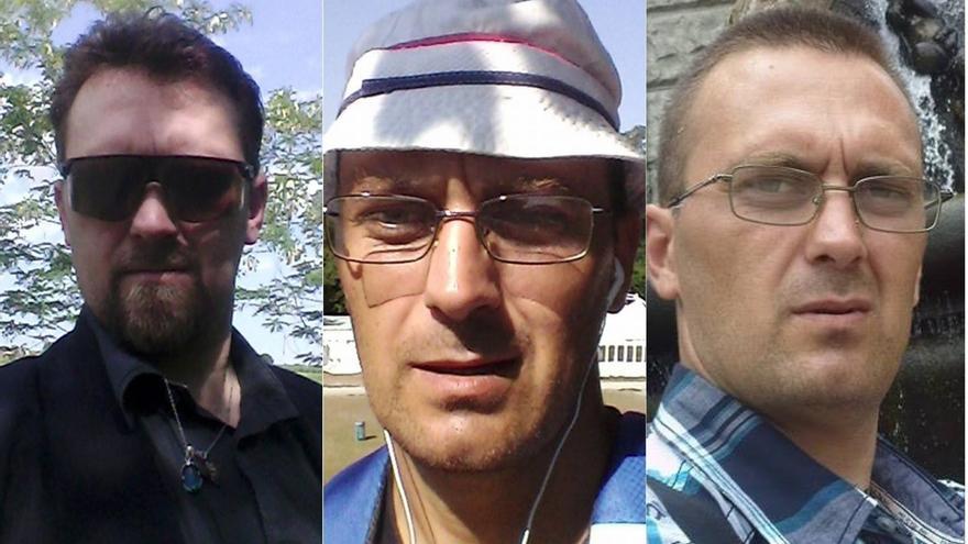 'Igor el ruso' mató al ganadero de Andorra (Teruel) y luego a los dos guardias civiles alertados por los disparos