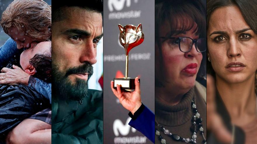 Premios Feroz 2021