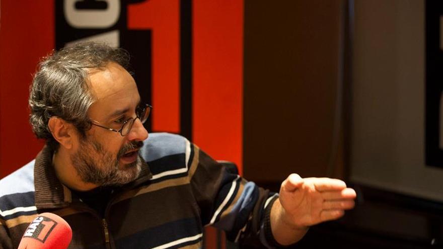 Antonio Baños niega que quiera presidir la Assemblea Nacional Catalana