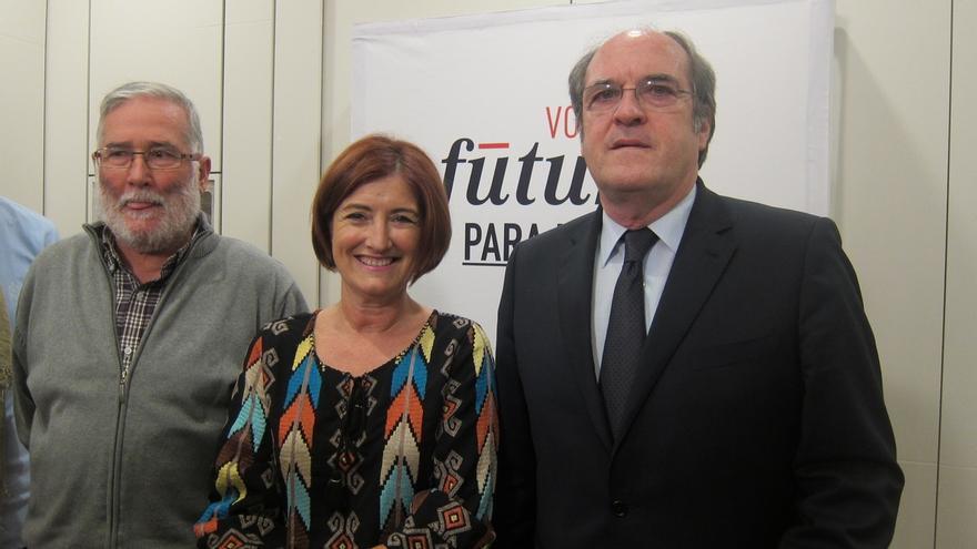 """Gabilondo reclama un """"pacto social, político y territorial"""" por la Educación"""