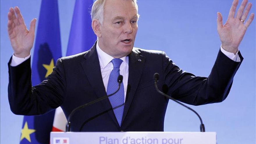 Jean-Marc Ayrault, nuevo ministro francés de Asuntos Exteriores