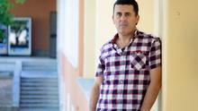"""Rafael Cáceres: """"Muchas personas homosexuales que vivieron la represión tienen todavía sentimiento de culpa"""""""