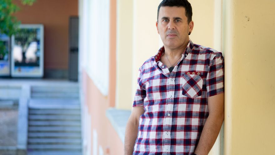 Rafael Cáceres, investigador de la UPO /Foto: UPO