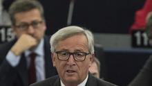 Juncker presentará en marzo un libro con su visión sobre el futuro de Europa