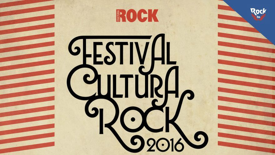 Festival Cultura Rock