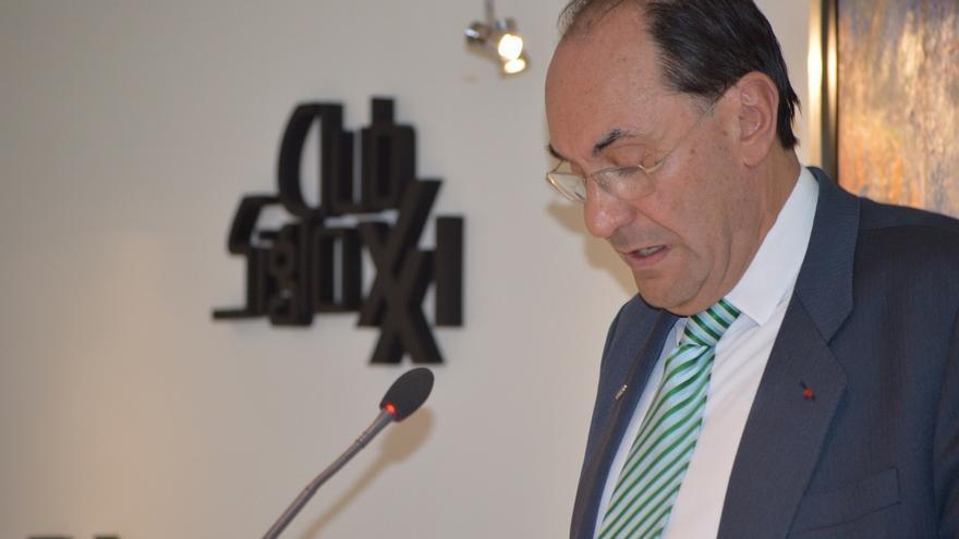 """Vidal-Quadras dice que Aznar sería más creíble si hiciese autocrítica por """"entregar Cataluña"""" a los nacionalistas"""