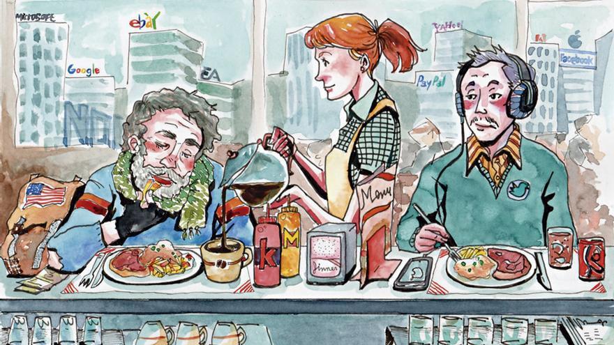 Ilustración: Elisa Biete Josa