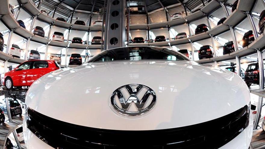 Vehículos de Volkswagen.