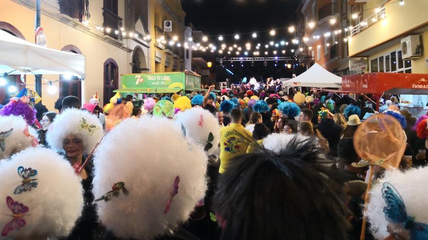 El Paso suspende la tradicional  'Fiesta de la Peluca' por la pandemia