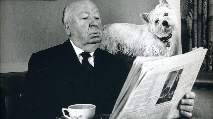 Conferencia  en la capital sobre Alfred Hitchcock, el maestro del suspense