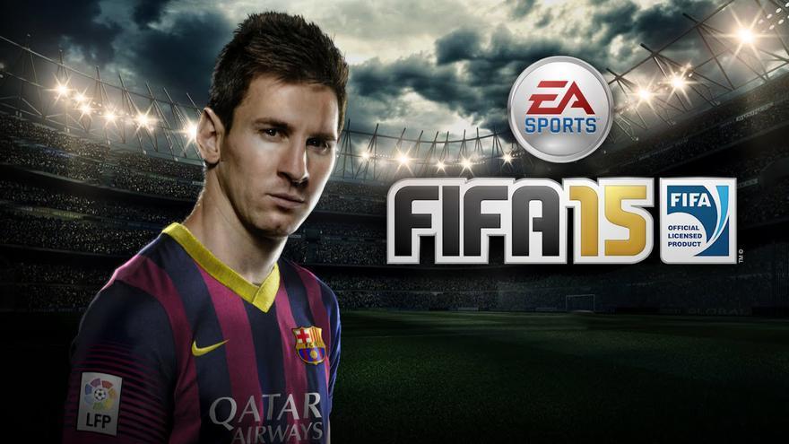 FIFA 15 analisis