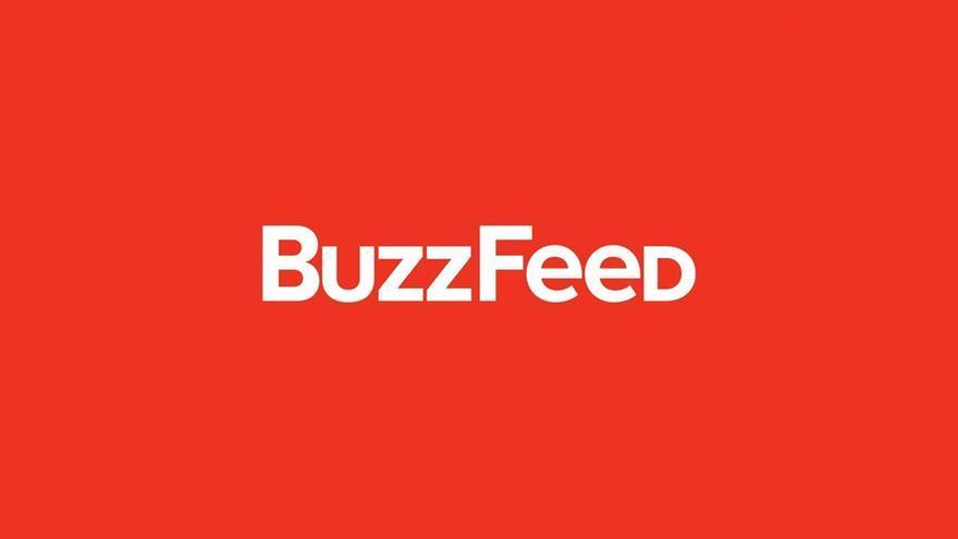 Logo de BuzzFeed