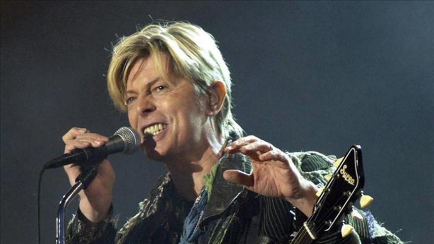 La obra de David Bowie se analizará en la Universidad de Oviedo
