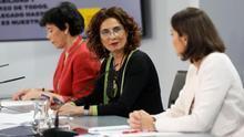 El Consejo de Ministros autoriza a Canarias a gastar su superávit de 2019
