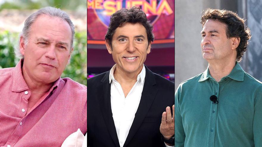 Súper viernes en TV con 'TCMS', Bertín y 'MasterChef Junior'