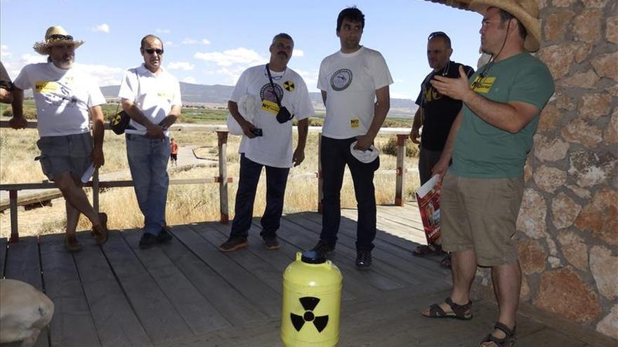 Geólogos creen que el almacén nuclear de Villar de Cañas tendrá elevadísimos sobrecostes