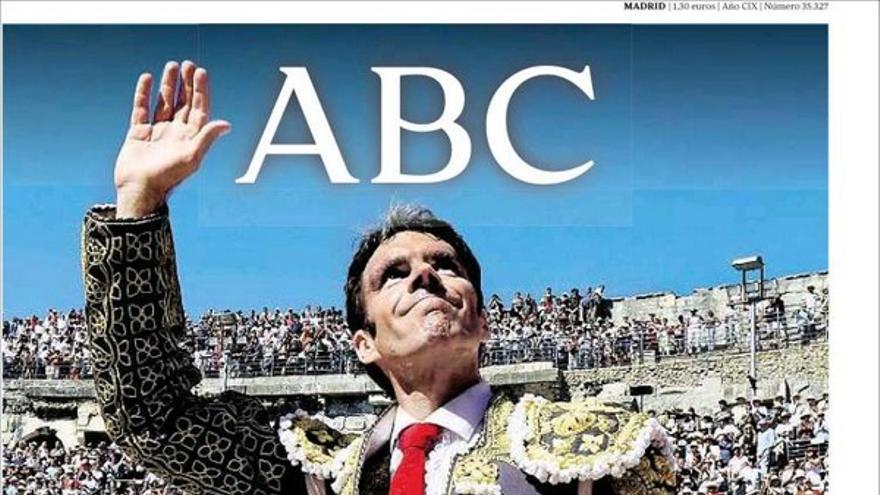 De las portadas del día (17/09/2012) #6