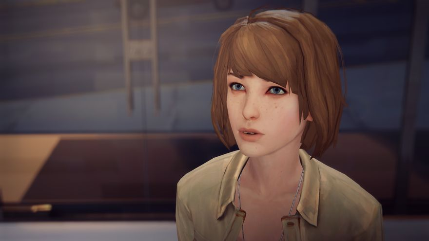 Life is Strange Polarizado