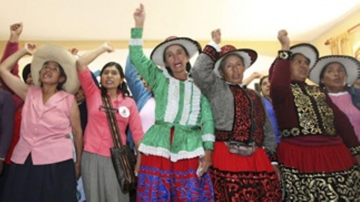 Entre 1996 y 2001 (inclusive) se realizaron 272.028 ligaduras de trompas a mujeres, según el informe Nº 69 de la Defensoría del Pueblo