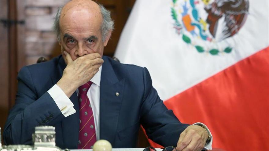 Perú da cinco días al embajador norcoreano para abandonar el país