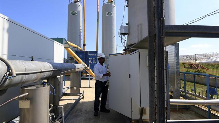 Las autoridades colombianas intervienen Electricaribe, de Gas Natural Fenosa