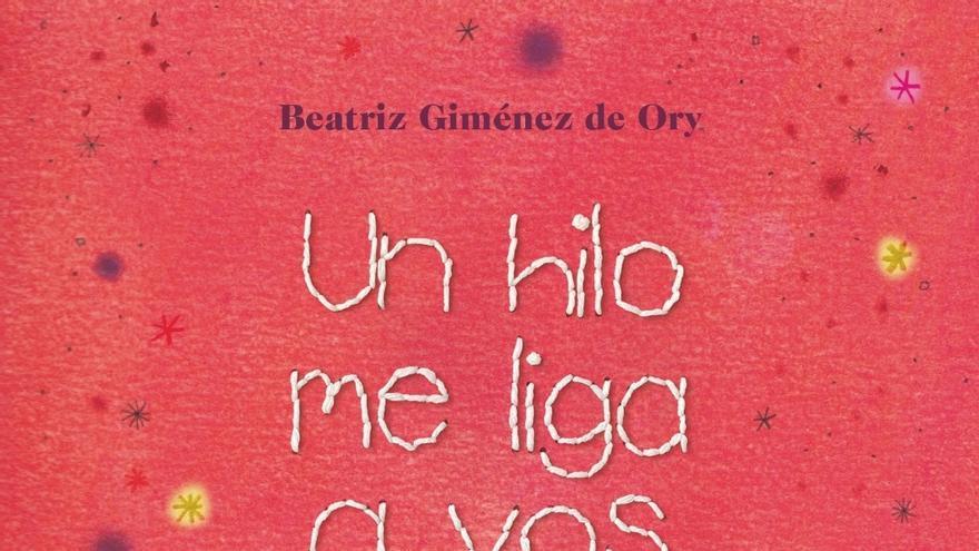 Beatriz Giménez de Ory, Premio Nacional de Literatura Infantil y Juvenil 2021