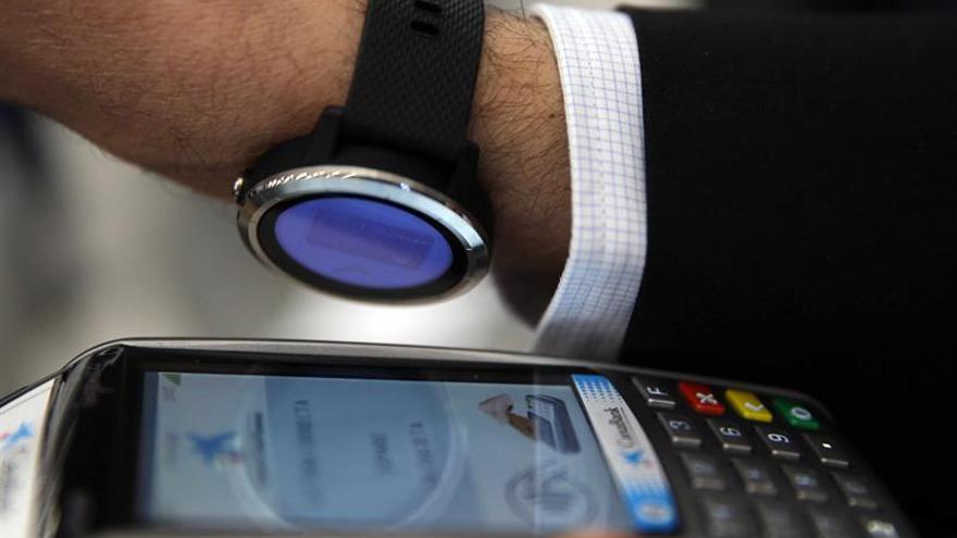Posible Comercios CaixabankGarmin Y En Visa Harán Un Reloj Pagar Con 8wmNOvn0