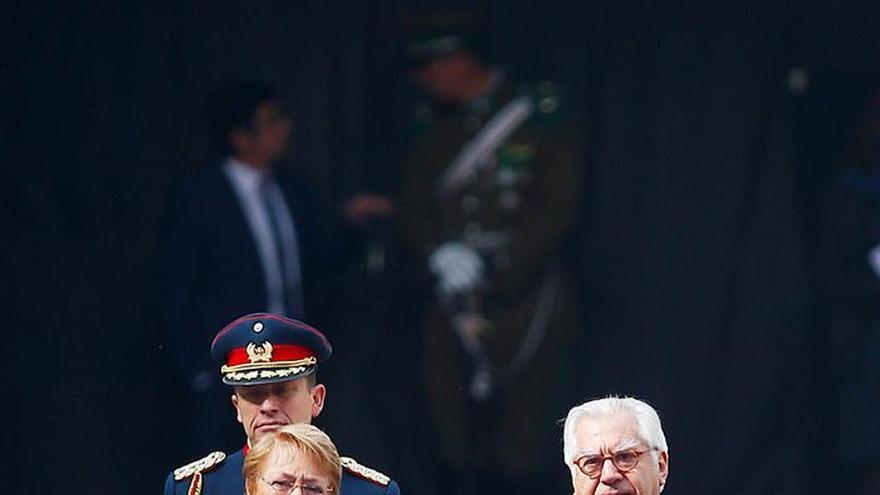 Chile espera salida diplomática y pacífica a crisis Venezuela, dice canciller