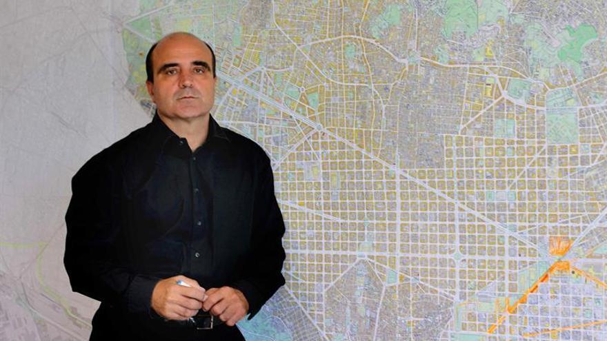 El español Vicente Guallart diseñará en Moscú las ciudades del futuro