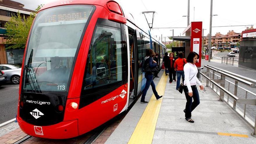 Un exdirectivo de Mintra niega presiones para dar las obras del metro que aprobó Cospedal
