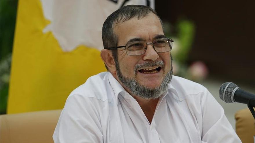 Las FARC estudian la propuesta de Santos de un cónclave para acelerar el proceso de paz