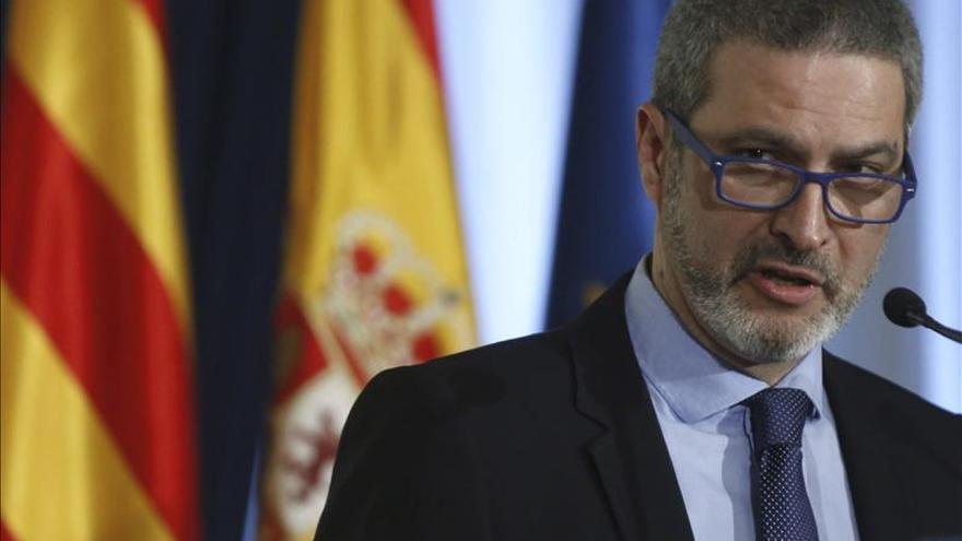 Sociedad Civil Catalana pide que el Senado o el Tribunal Constitucional se lleven a Barcelona