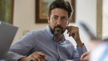 """Antón Gómez-Reino, candidato de Galicia en Común: """"Sería un tremendo error histórico dar por perdida la batalla en Galicia"""""""