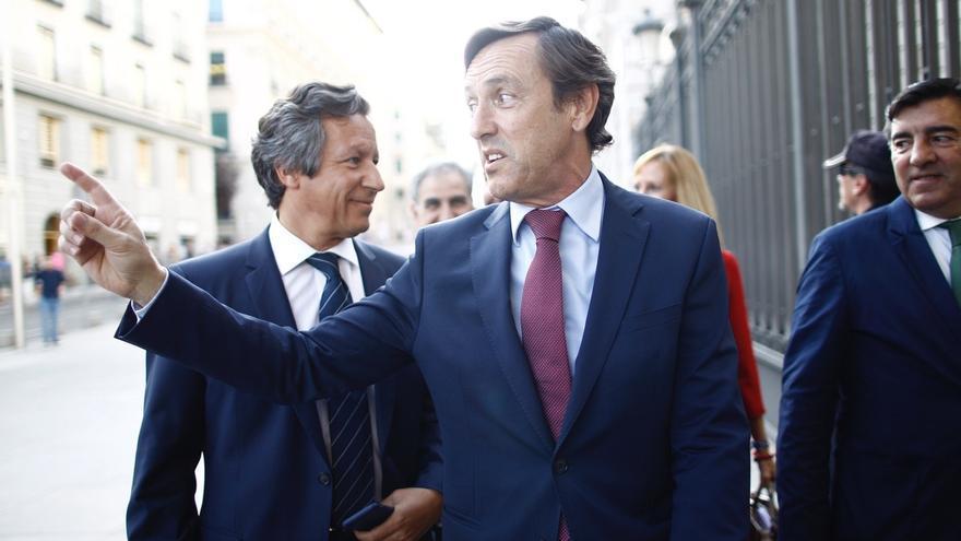 El PP estudiará si Rajoy comparecerá en el Congreso tras la cumbre europea de Bratislava