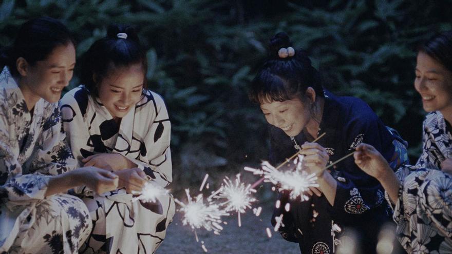 Imagen de la película premiada / http://festivalcinemerida.com