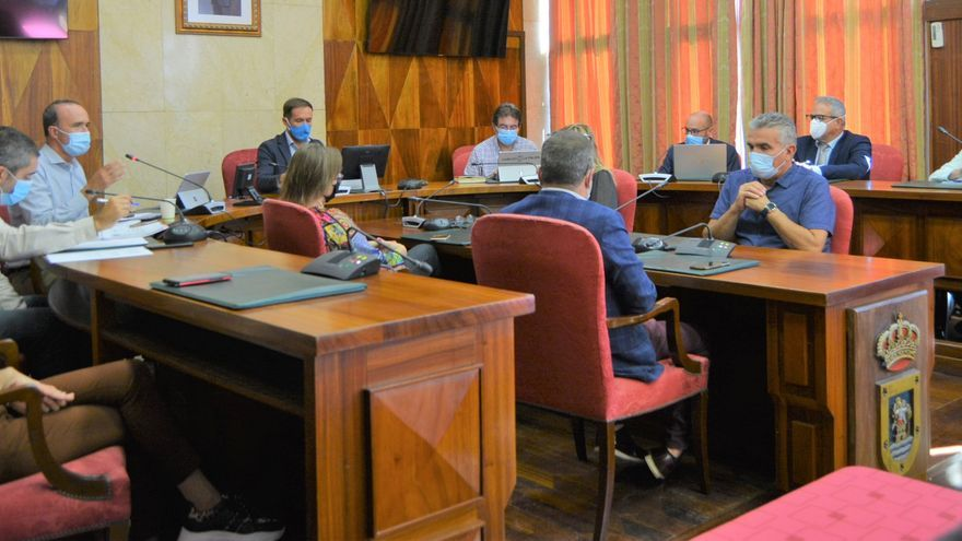 El Cabildo solicita que los test de antígenos sean válidos para permitir la entrada de turistas a la Isla