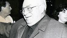 Muere en Los Realejos el sacerdote, periodista y escritor José Siverio Pérez