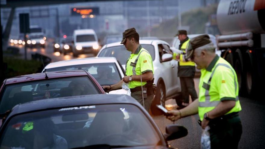 Denunciados en una semana más de 32.000 conductores por exceso de velocidad