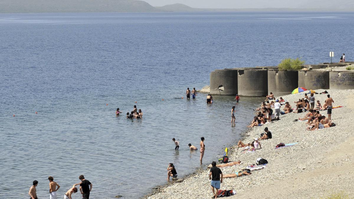 Bariloche en ASPO y con turismo para el verano