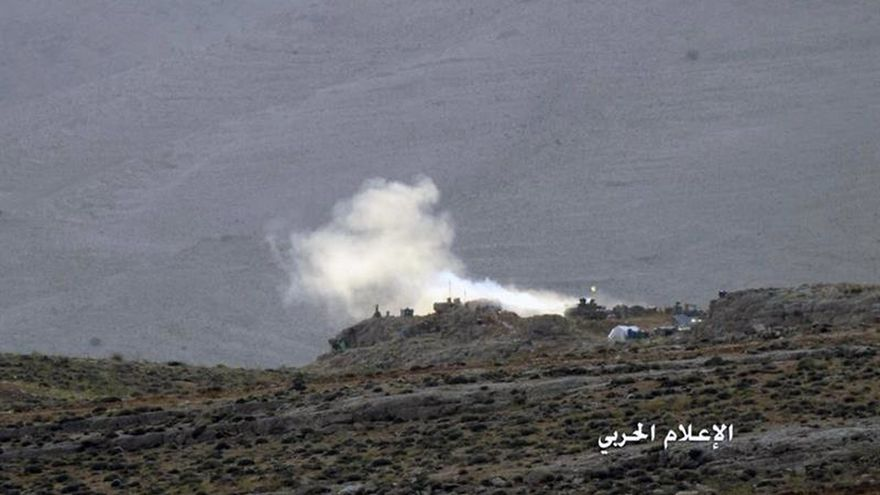 Hizbulá entra en la base de operaciones de los yihadistas en el noreste del Líbano