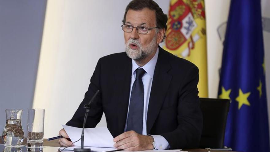 El Gobierno y el Tribunal Constitucional, preparados para actuar mañana si se activa el referéndum