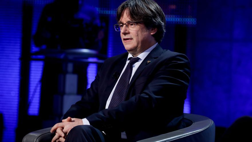 El juez sitúa al entorno de Puigdemont en Tsunami y lo envía a la Audiencia Nacional