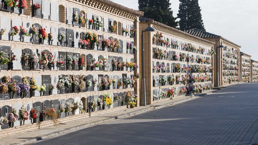 La empresa que gestiona en cementerio municipal de Torrero incurrió en prácticas restrictivas de la competencia.