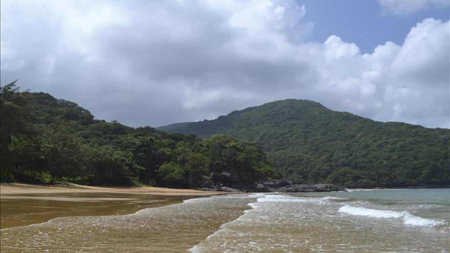 Con Son, la isla penal de Vietnam convertida en paraíso turístico