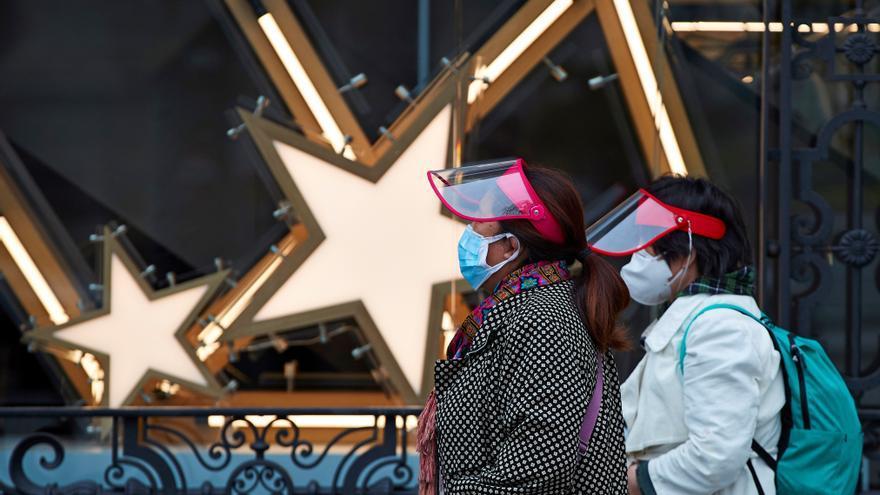 Estabilizado el virus en Cataluña, que suma 1.469 contagios y 33 muertes más